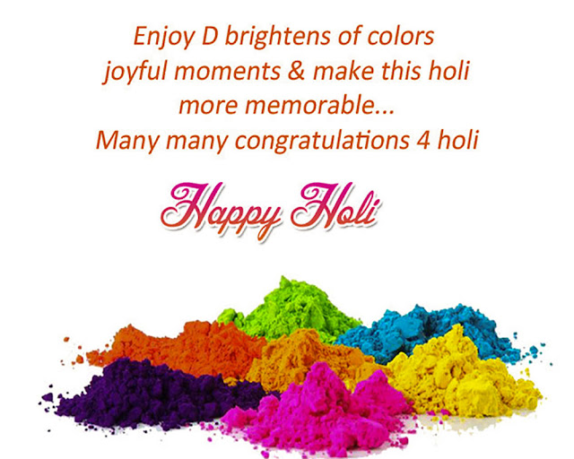 Happy Holi Pictures 7