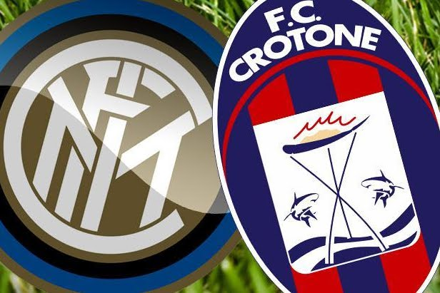 INTER-CROTONE Streaming Gratis: info Video YouTube Facebook Live-Stream con iPhone Tablet TV