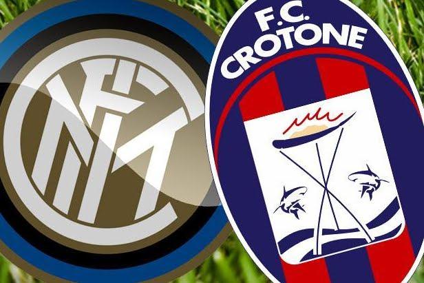 Inter-Crotone Streaming Rojadirecta YouTube Facebook Live dove vedere Diretta TV con iPhone Tablet PC