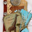 Core'dinations/May Arts Ribbon with Stampendous June 6th
