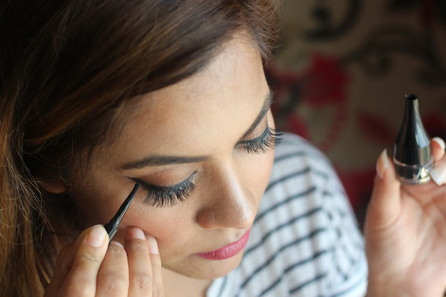 Faces Ultime Pro Supreme Gel Eyeliner Price Review, makeup, eye makeup. cheap gel eyeliner, how to use gel eyeliner, best gel eyeliner, faces cosmetics India, ,beauty , fashion,beauty and fashion,beauty blog, fashion blog , indian beauty blog,indian fashion blog, beauty and fashion blog, indian beauty and fashion blog, indian bloggers, indian beauty bloggers, indian fashion bloggers,indian bloggers online, top 10 indian bloggers, top indian bloggers,top 10 fashion bloggers, indian bloggers on blogspot,home remedies, how to