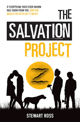 book-the-salvation-project-stewart-ross