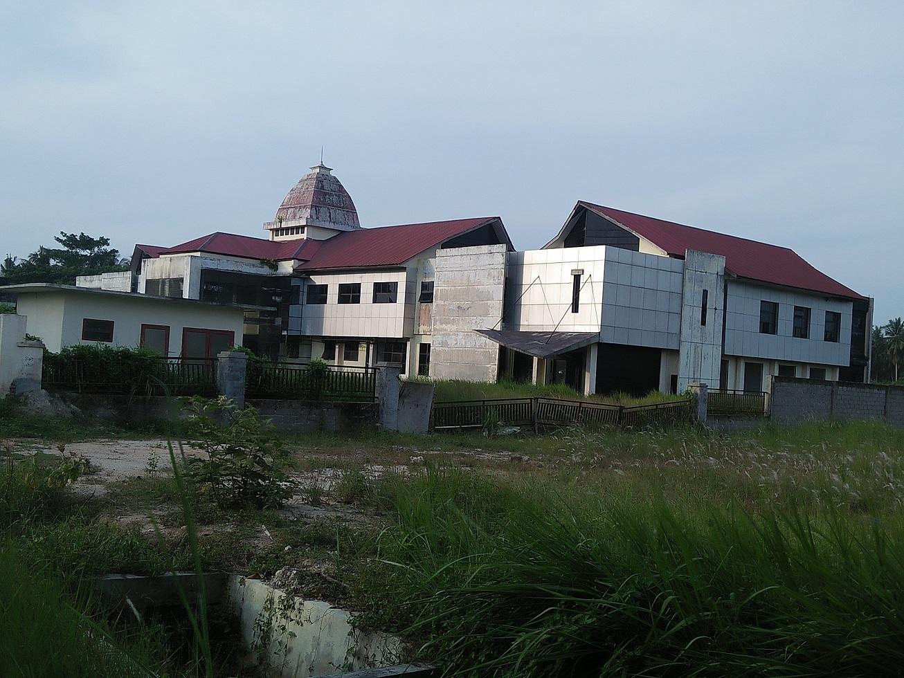 RSU type C Kota Tanjungbalai