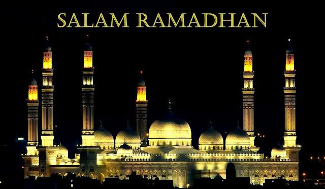 salam ramadhan - kisah ramadhan dan dunia blog