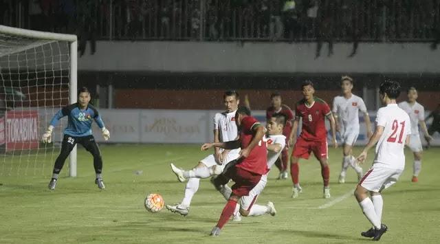 Prediksi Susunan Pemain Vietnam Vs Indonesia Persiapan Piala AFF 2016