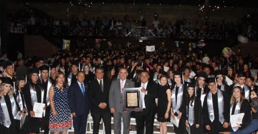 Cbtis: Cerca de mil jóvenes egresan del del Centro de Bachillerato Tecnológico y de Servicios N° 41 en Ensenada
