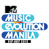 First Ever MTV Music Evolution + Performer's Line-Up.