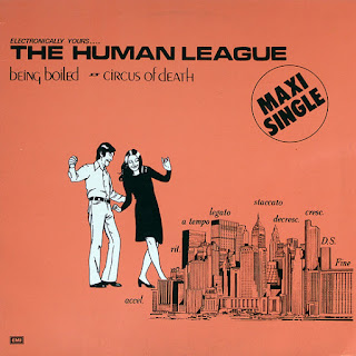 The Human League, Being Boiled