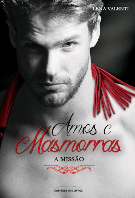 Amos e masmorras III a missão - Lena valenti