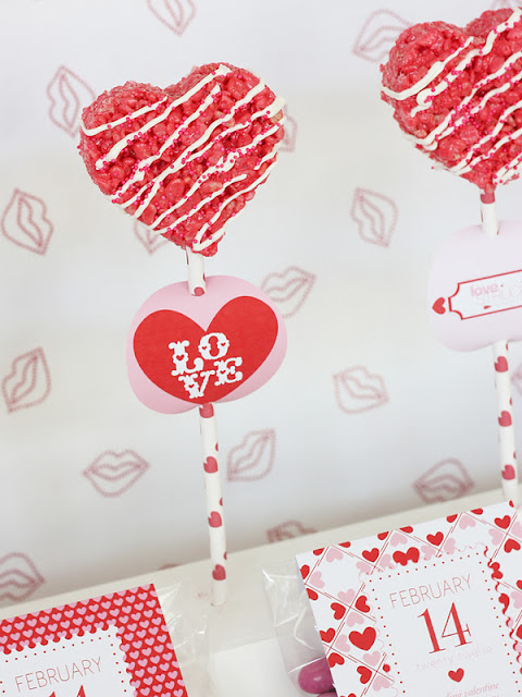 Kara's Party Ideas Cupid's Post Office- Valentine's Day ...