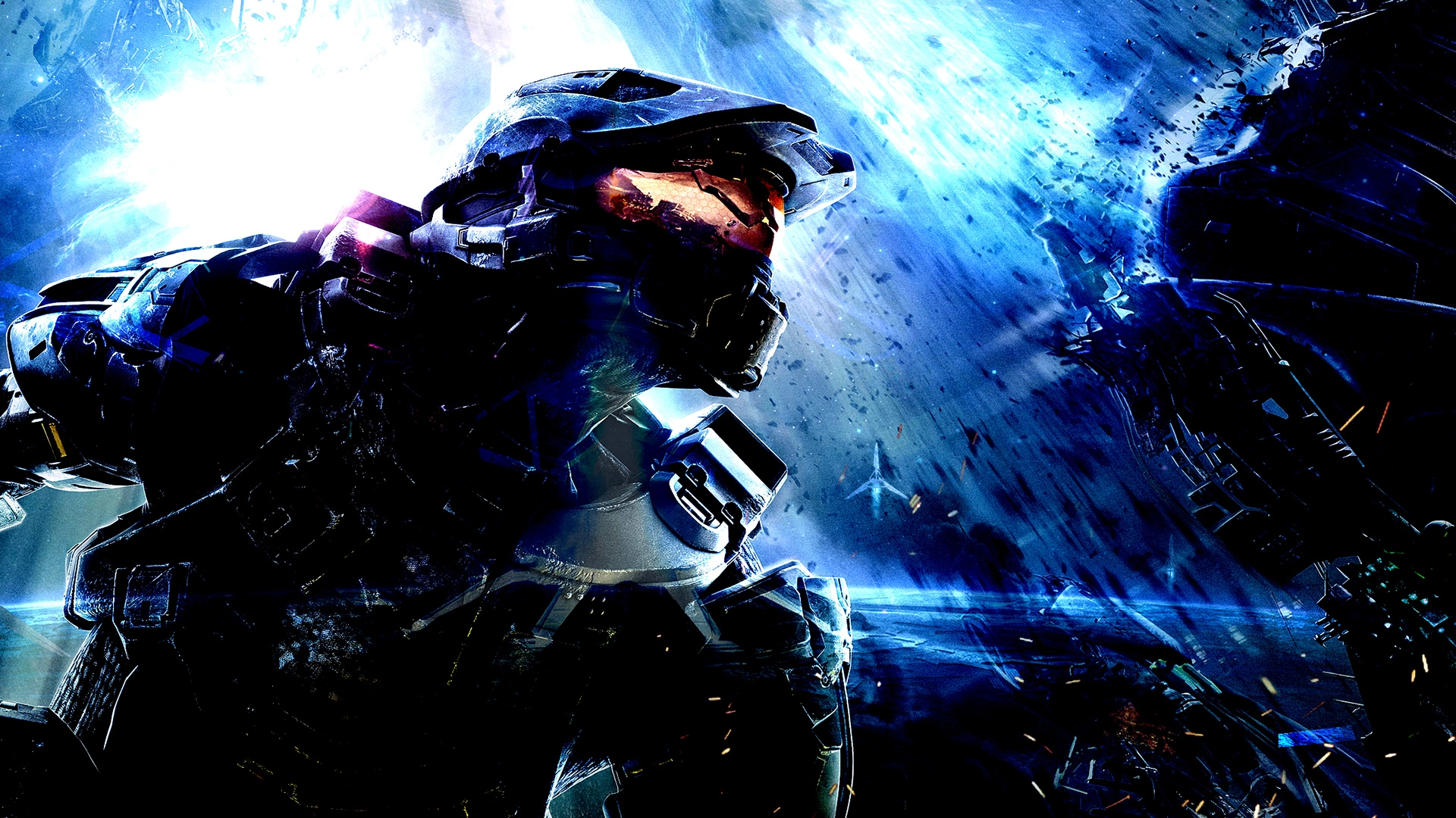 Halo 4 E3 Wallpaper - Wallpaper Pictures Gallery