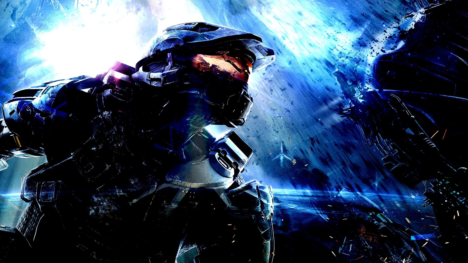 Halo 4 E3 Wallpaper - Wallpaper Pictures Gallery