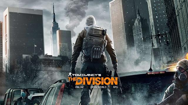 تحميل لعبة Tom Clancy's The Division – PC