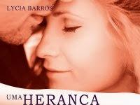 Resenha:Uma Herança de Amor / O Plano Perfeito Lycia Barros
