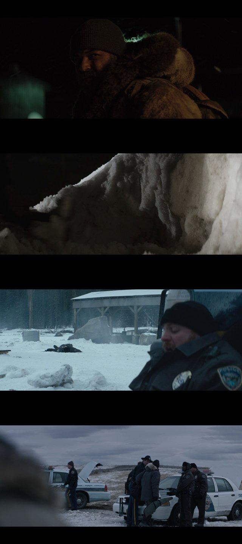 Noche de lobos (2018) HD 1080p y 720p Latino
