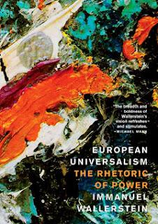 Immanuel Maurice Wallerstein - European Universalism