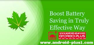 تحميل Greenify افضل تطبيق لتوفير الطاقة والرام والتخفيف عن معالجات اجهزة الاندرويد