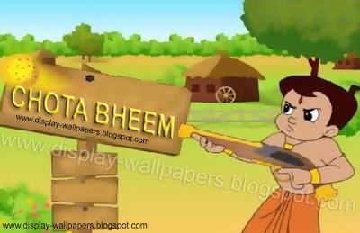 Chota Bheem Pictures