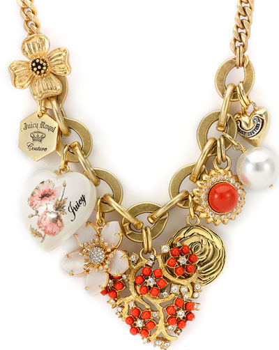 fancy candy ampstuff by aj lee jewelry juicy couture