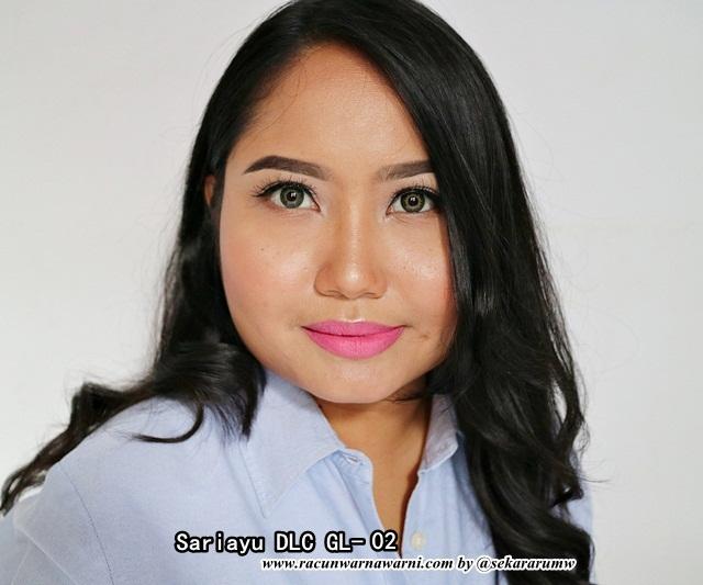 FOTD Sariayu GL-02