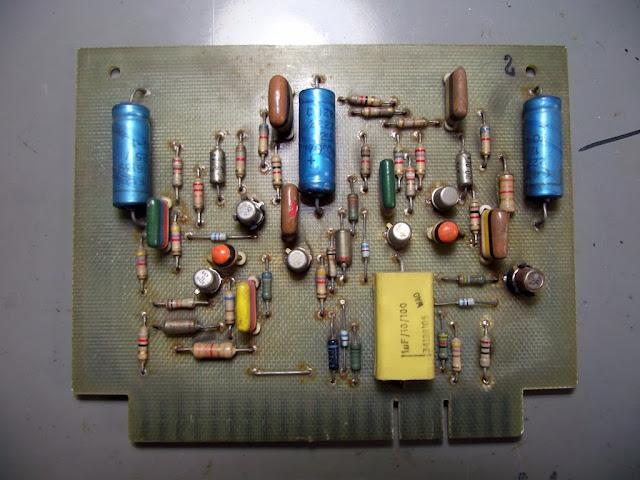PW4620 PCB 11