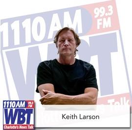 Media Confidential: Charlotte Radio: Keith Larson, ND Jim