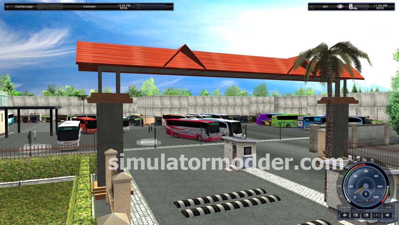 terminal map jbtm ukts