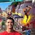 تحميل لعبة كرستيانو رولاندو  Ronaldo كاملة للاندرويد ((اخر اصدار)) للاندرويد