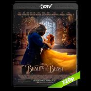 La bella y la bestia (2017) HDRip 720p Audio Dual Latino-Ingles