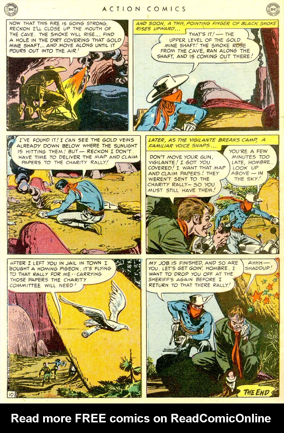 Action Comics (1938) 144 Page 47
