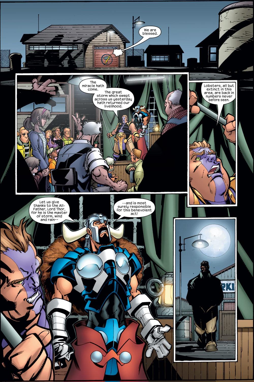 Thor (1998) Issue #63 #64 - English 22