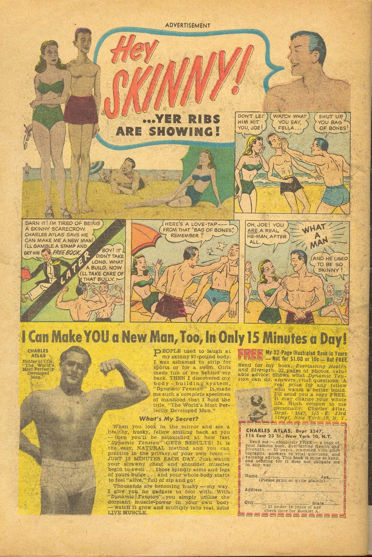 Read online World's Finest Comics comic -  Issue #83 - 34