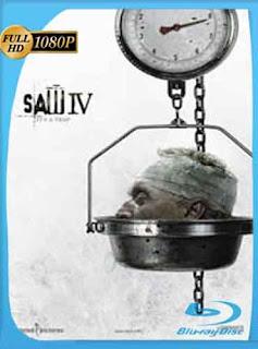 Saw 4 2007 HD [1080p] Latino [Mega] dizonHD