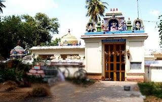 Edayathumangalam Mangalyeswarar Temple