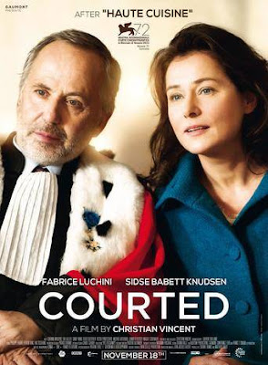 Courted (2015) ταινιες online seires xrysoi greek subs