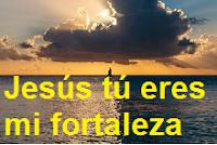 Predicas cristianas: Dios es nuestra fortaleza.