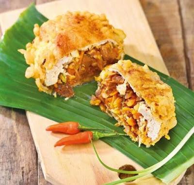 Peluang Usaha Kuliner Makanan Tahu Pedas