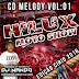 Cd (Mixado) Hilux Moto Show (Melody 2016) Vol:01