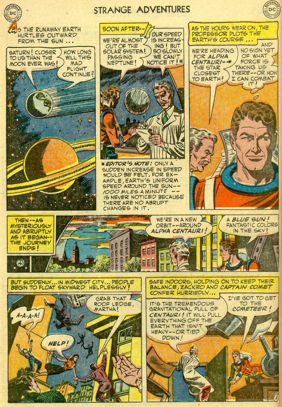 Strange Adventures (1950) issue 13 - Page 6