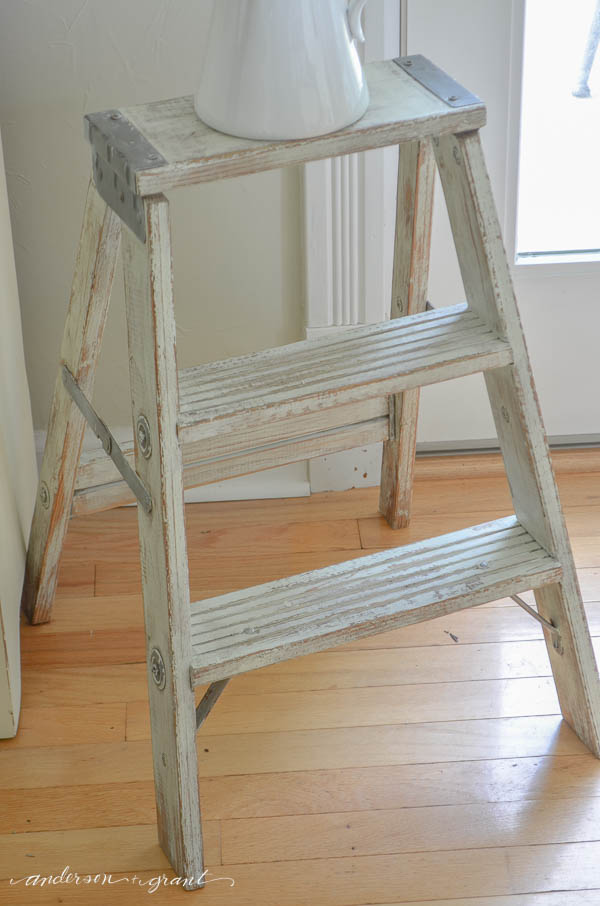 Distressed Furniture How To