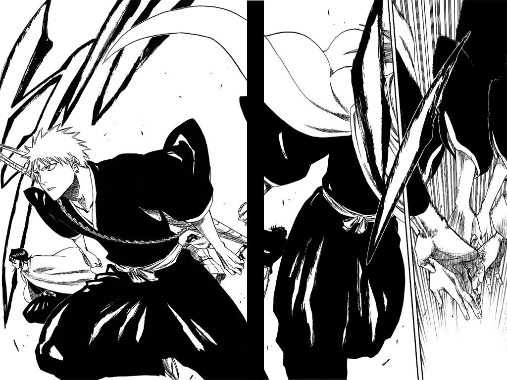 Bleach chapter 248 trang 19