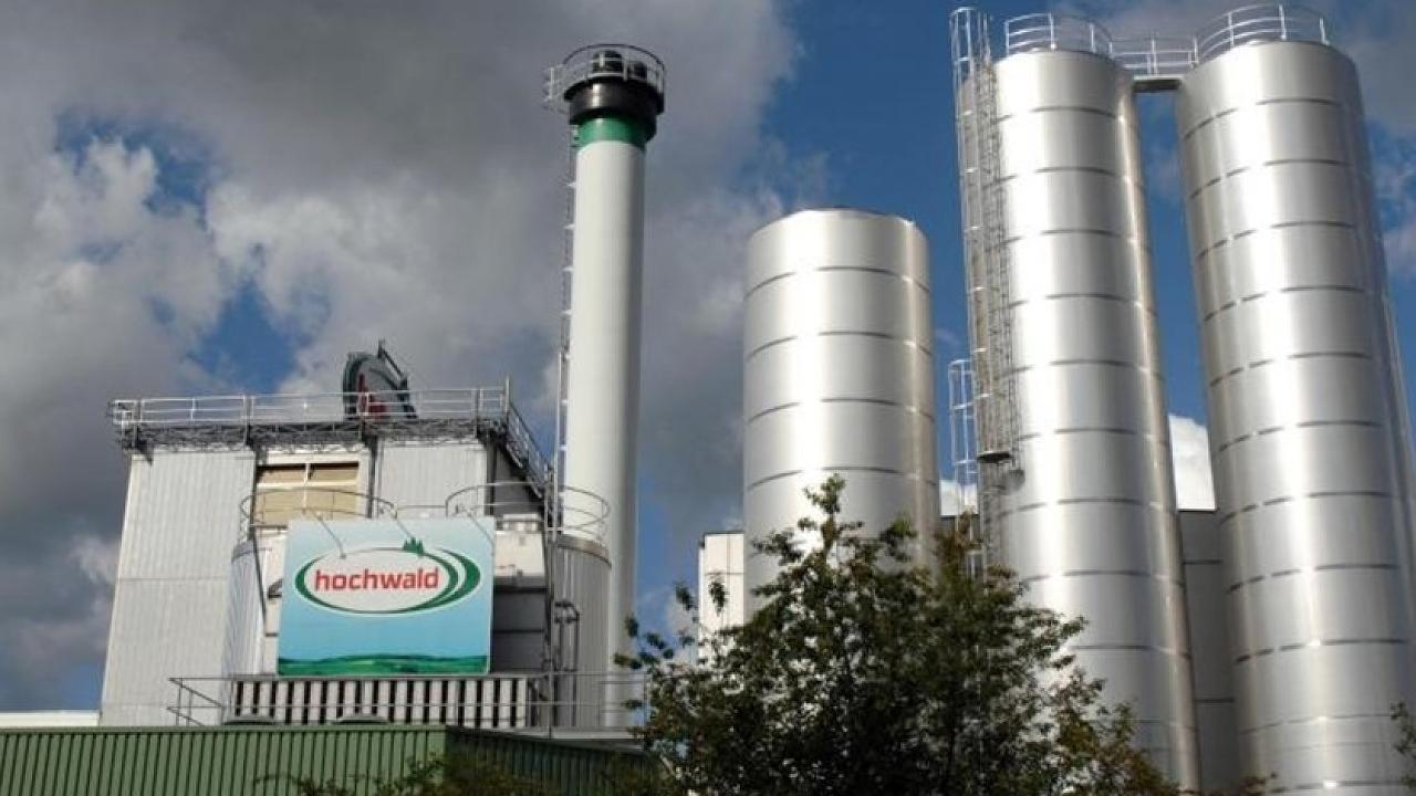 Hochwald Foods Unfall