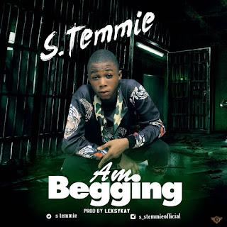 S Temmie -- Am Begging