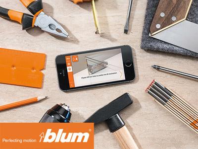 Distribuidores de productos Blum