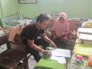 Program Pembekalan Siswa/i kelas VI MI Al Raudlah