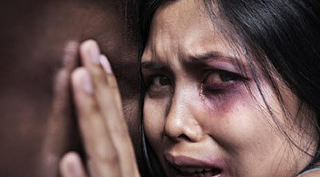 Kekerasan Terhadap Perempuan