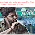 Nenu Local Release Date Conformed- Nani New Movie Release Date