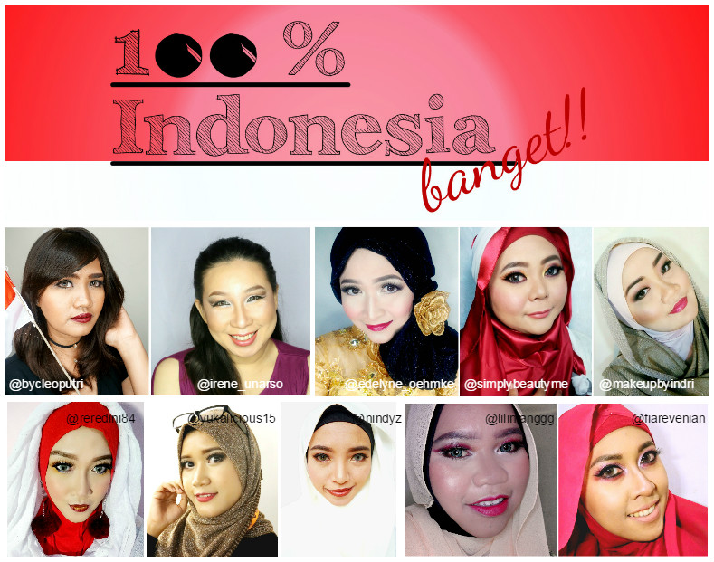 Make UP by InDri