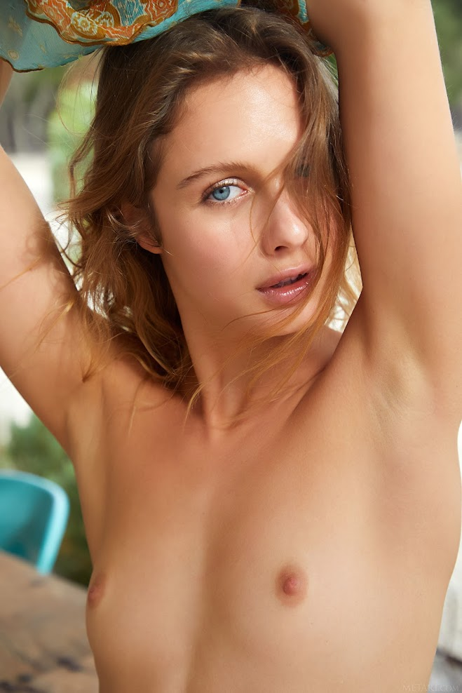 5927540899 [Met-Art] Clarice - Blue Eyed
