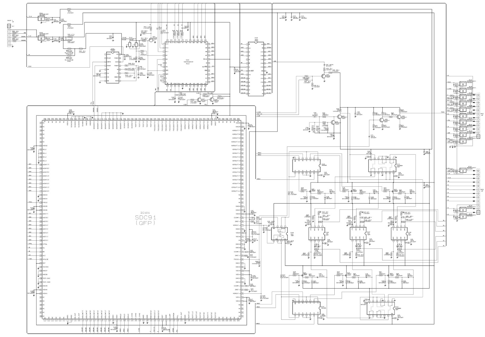 Diagram Together With Samsung Tv Schematic Diagrams Likewise Samsung